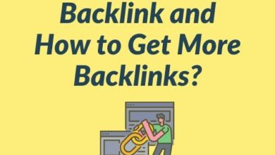 Photo of What is a Backlink and How to Get More Backlinks