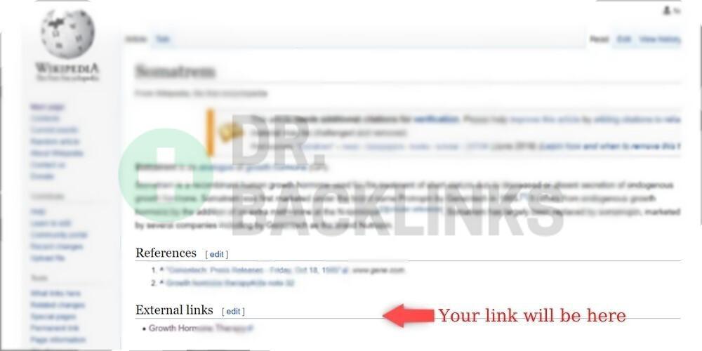 buy wikipedia backlinks