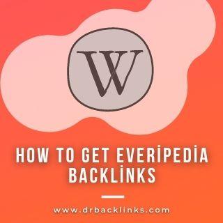 how to get everipedia backlinks